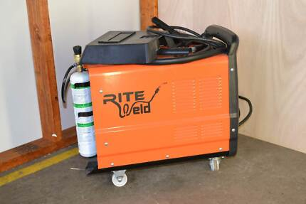 MIG WELDER RITEWELD MIG 195 GAS AND GASLESS WELDER Adelaide CBD Adelaide City Preview