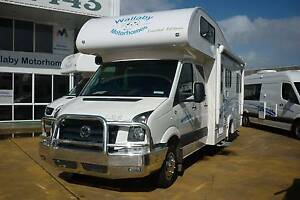 2011 Jayco 6 Berth Renegade Limited Edition Clyde Parramatta Area Preview