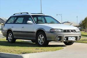 1998 Subaru Outback Wagon Golden Bay Rockingham Area Preview