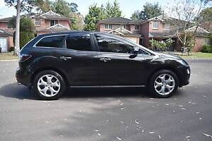 2009 Mazda CX-7 Wagon Dural Hornsby Area Preview