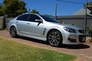 2016 Holden Commodore VF Series II SS V Sedan 4dr Man 6sp 6.2i Glenelg North Holdfast Bay Preview