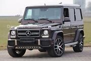 Mercedes-Benz G 63 AMG EDITION 463 mysticbrown NP:178958 EUR