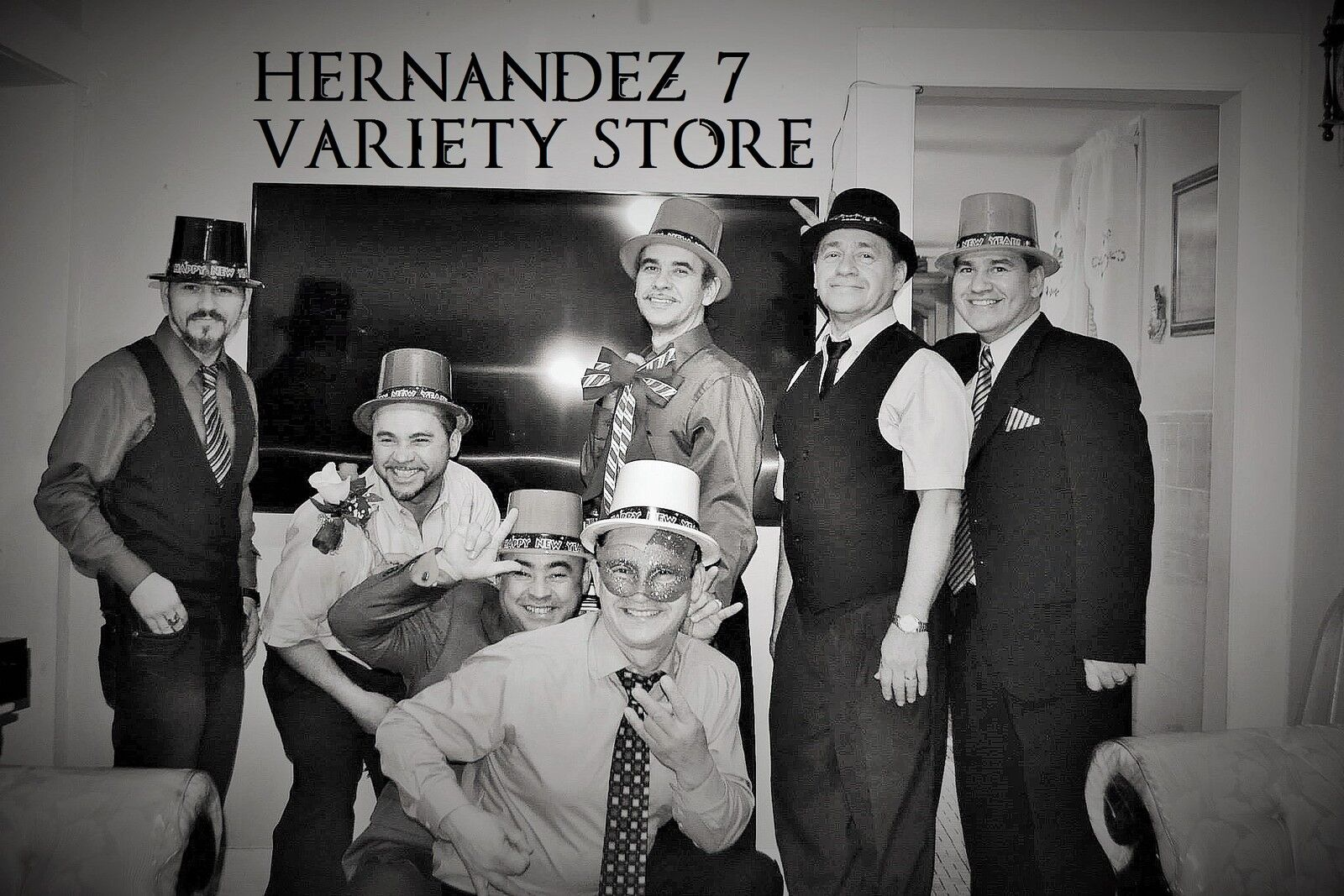Hernandez 7 Variety
