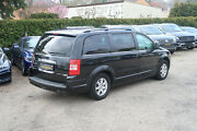 Chrysler Grand Voyager LX 2.8 CRD Stow´n´Go PDC DVD LCD