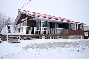 Newly renovated bungalow- to be moved