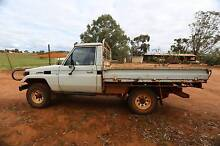 1988 Toyota LandCruiser Ute Toodyay Toodyay Area Preview