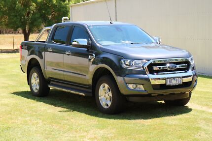 Wanted: Ford ranger xlt