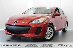 2012 Mazda Mazda3 GX (M5)