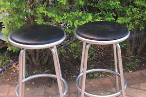 Bars stools excellent condition, as new Bridgeman Downs Brisbane North East Preview