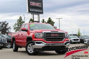 2019 Gmc Sierra 1500 Limited SLE 5.3L| Rem Ent| 8 Touch| HD Tow|