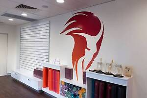 Hot Yoga Studio for Sale | Owners Moving Overseas East Perth Perth City Area Preview