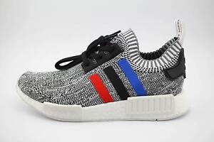 Adidas NMD R1 Prime Knit PK Tri Colour White BB2888 Sydney City Inner Sydney Preview