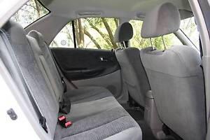 2001 Ford Laser Sedan Kambah Tuggeranong Preview