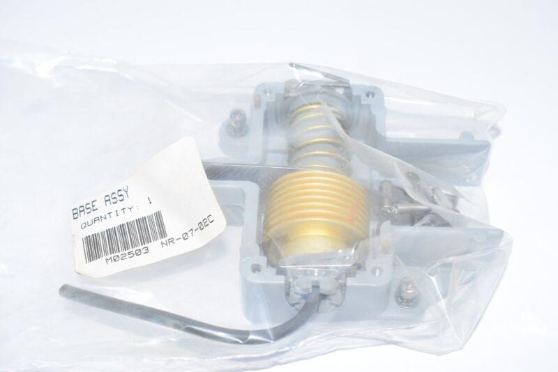 NEW M02503 NR-07-02C Base Assy Coil