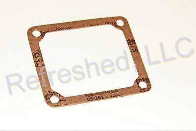 Quincy 1599 Inspection Plate Gasket Air Compressor Parts