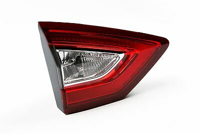Genuine Ford Mondeo MK4 Inner Rear N//S Left Light Tail Lamp Cluster 1744244