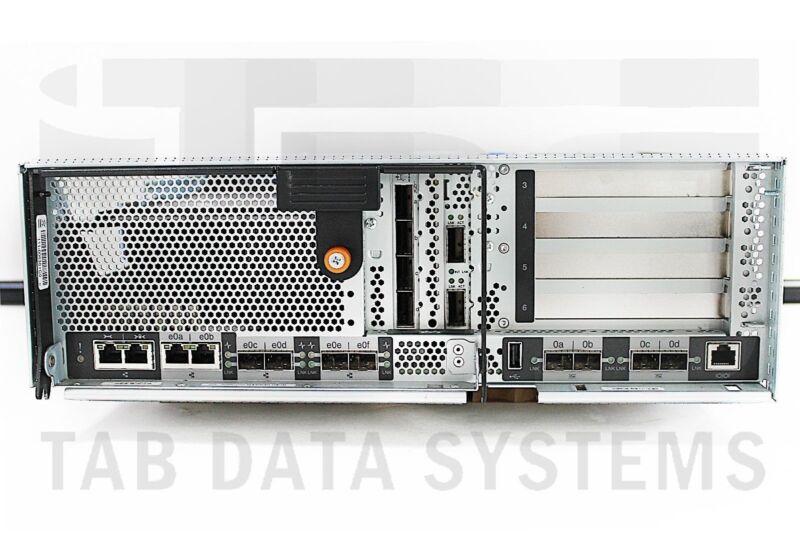Netapp Fas6280 Service Processor, Xeon 2.93ghz, 10gbps Nvram-8