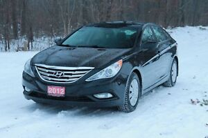 2012 Hyundai Sonata GL Heated Seats | Sunroof | 91K