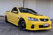 2011 Holden Commodore Ute **check this thing out!** Molendinar Gold Coast City Preview