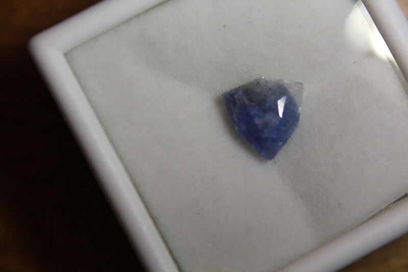 Carletonite - 2.05ct Gemstone from Canada