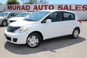 2012 Nissan Versa !!! GREAT ON GAS !!!