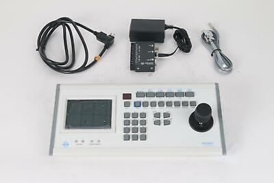 Pelco Kbd300v Camera Controller With Screen