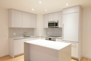 washer/dryer- New Downtown 2 bedroom unit - 4 1/2 Centre-ville