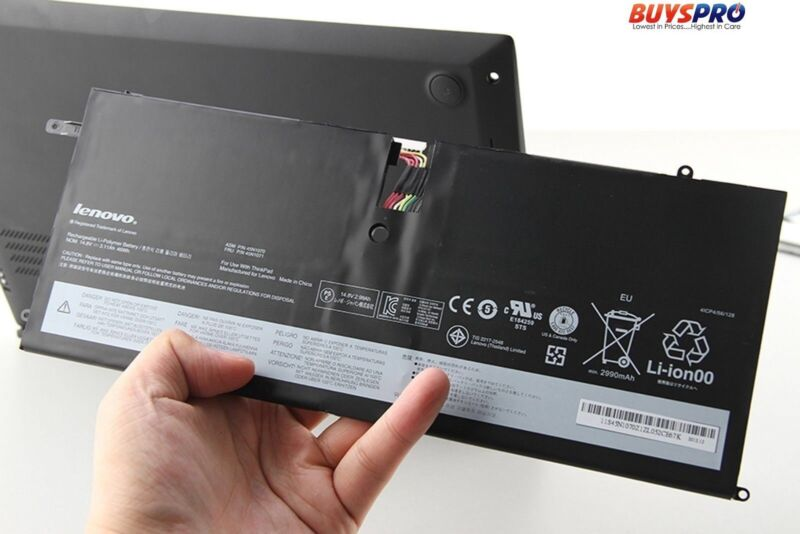 NEW Genuine Battery Lenovo ThinkPad X1 Carbon 3444 3448 3460 45N1070 45N1071 X1C