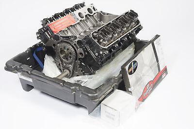 Ford 7.5 460 Engine (LPG Fuel) 1985-87 E350 F250 F350 New Reman Warranty