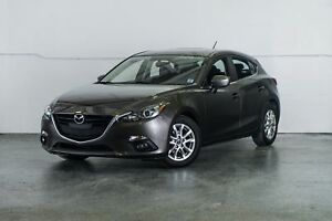 2014 Mazda Mazda3 Sport GS-SKY CERTIFIED Finance for $50 Weekly