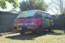 BACKPACKER - CAMPERVAN Toyota Spacia Ayr Burdekin Area Preview