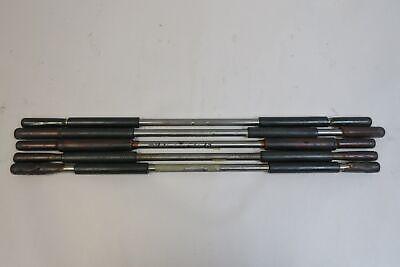 Starrett 20 Micrometer Standard End Measuring Rod