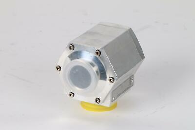 Varian Vp1401205060 Vacuum Pump Isolation