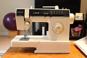 Singer 6212 Heavy Duty Sewing machine
