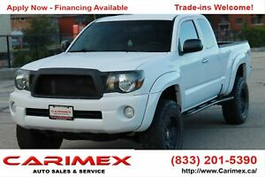 2007 Toyota Tacoma TRD | Performance Suspension | CERTIFIED