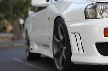 R34 Nissan Skyline Carnegie Glen Eira Area Preview
