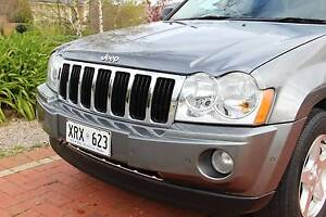 2008 Jeep Grand Cherokee Wagon Nairne Mount Barker Area Preview