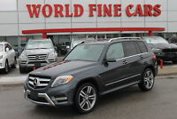 2014 Mercedes Benz GLK-Class | GLK250 | One-Owner | Accident-Fre City of Toronto Toronto (GTA) Preview