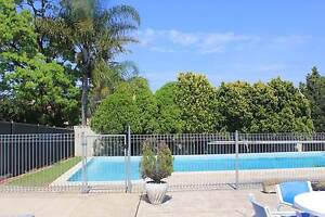 Lovely 3BR House with Pool, close to Shops, School and Transports Ryde Ryde Area Preview