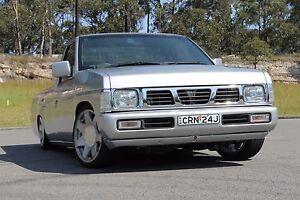 1993 Nissan Navara Ute Glendale Lake Macquarie Area Preview