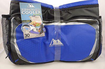 Arctic Zone 30-Can Zipperless Cooler