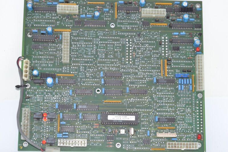 Streamfeeder EP2005-1 PCB Feeder Board Module