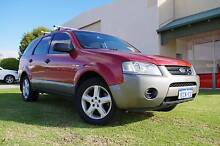 7 Seater - DVD Player - 2007 Ford Territory Wangara Wanneroo Area Preview