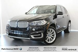2015 BMW X5 xDrive35i * Support Lombaire / Phares Bi-Xenon *