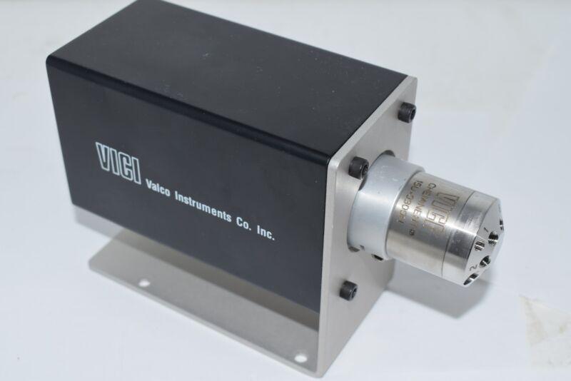 VICI Valco Instruments EUHB Universal Actuator, Cheminert 15U-0300H
