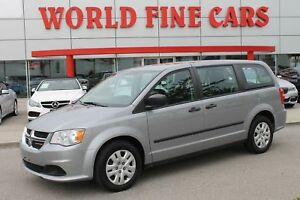 2015 Dodge Grand Caravan SE/SXT | Accident Free