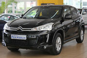 Citroën C4 Aircross HDi 115 Stop & Start 2WD*LEDER*PDC*