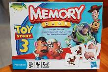 Toy Story 3 Memory Game Baldivis Rockingham Area Preview