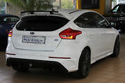 Ford Focus 2.3 EcoBoost RS *NAVi*PDC*SCHALENSiTZE*