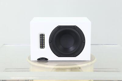 NEAT Iota Satin White Loudspeakers